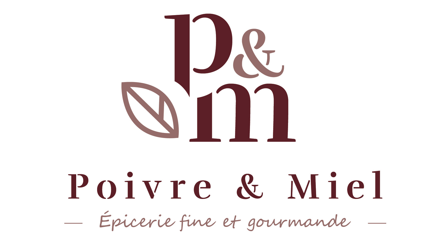 Logos-Poivre&Miel-Blanc-rectangle