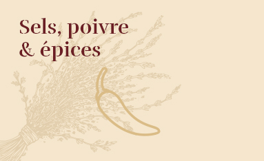 Sels et Poivres